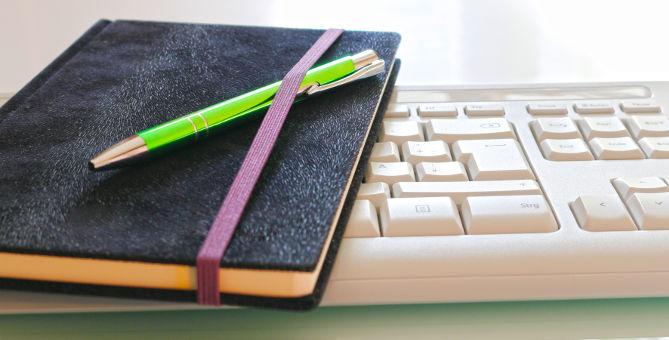 Schreibtagebuch