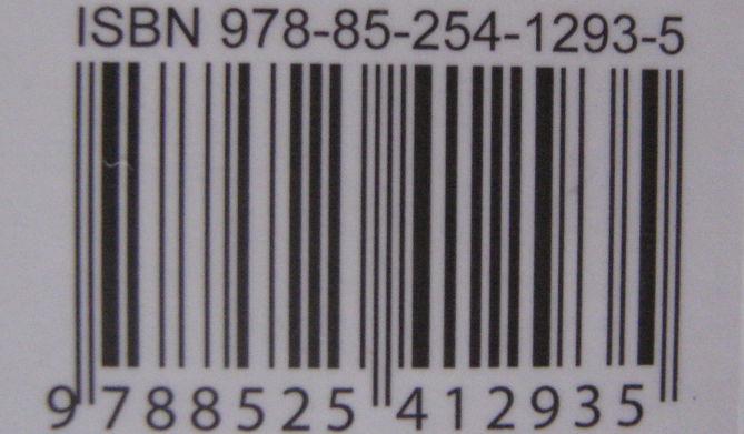 ISBN und EAN