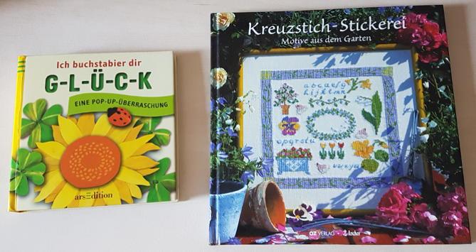 Coverformat Geschenkbuch