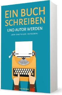Ein Buch Schreiben Dein Traum Wird Wirklichkeit