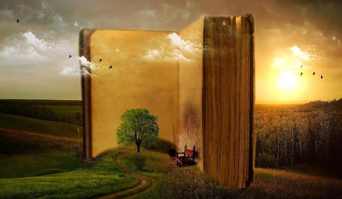 Buch-Blog