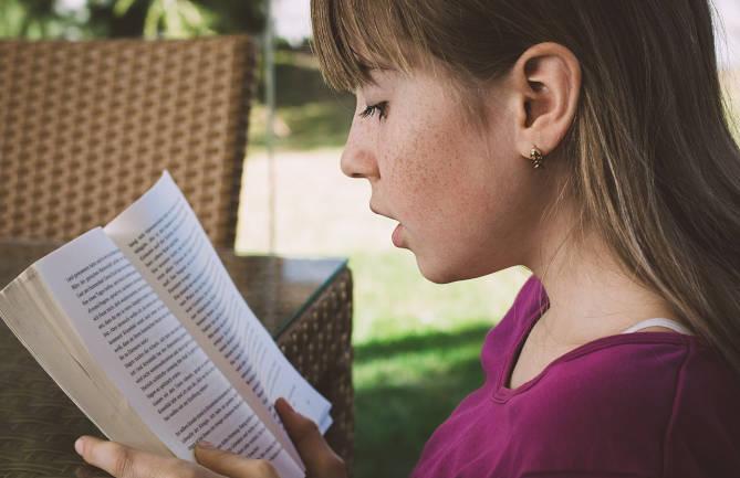 Buchgestaltung Lesbarkeit