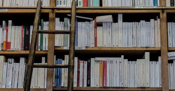 Buchhandlung Verlag finden