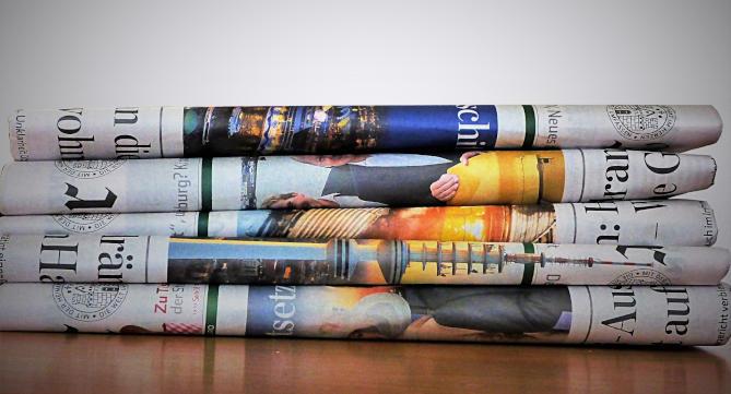 Buchmarketing Presse