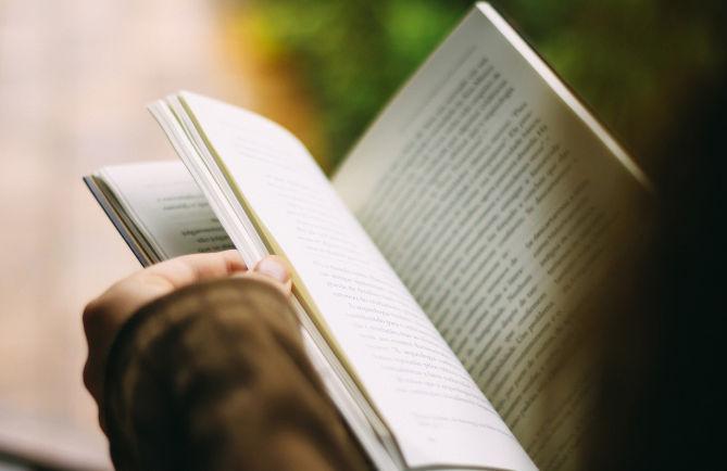 Buch binden