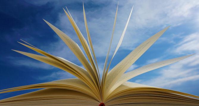 Buch drucken lassen