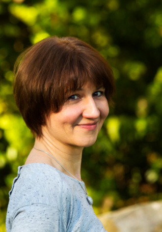 Autorin Barbara Leciejewski